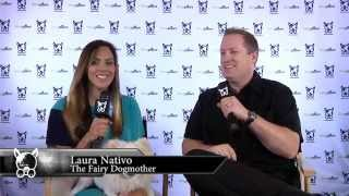 Moment With An Insider - Blogpaws Edition - Laura Nativo