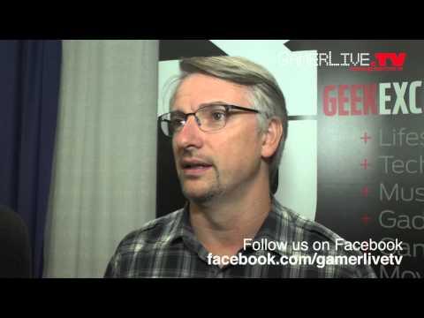 The Walking Dead TV Producer Glen Mazzara Talks New Season