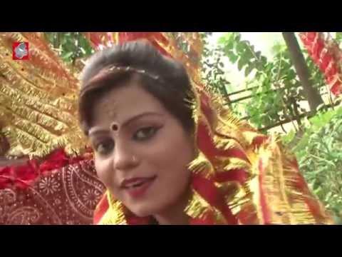 मचिया बईठलs शीतल मईया झारी लंबी हो केश ❤ Maithili Devi Geet~Bhojpuri Bhajan 2015 ❤ Abhishek Anju[HD]