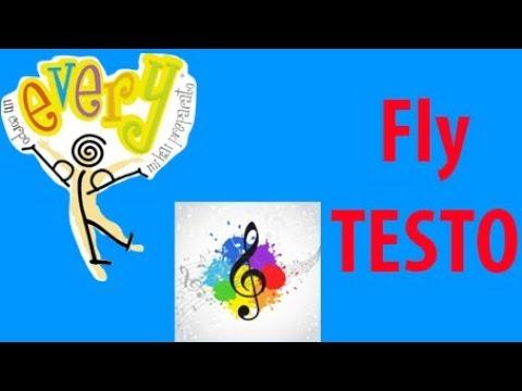 Fly-Oratorio Estivo 2013
