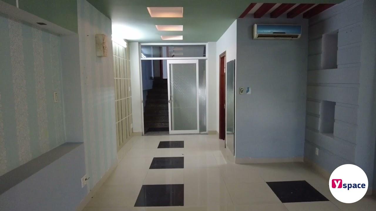 image Cho thuê nhà nguyên căn (005DN01), mặt tiền đường Trưng Nữ Vương | Yspace - cho thuê văn phòng