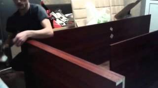 Шкаф купе на заказ в магазине Шафо(Шкаф купе на заказ в Киеве по индивидуальным размерам недорого. Гарантия 2 года от производителя. Работаем..., 2016-03-06T18:24:02.000Z)