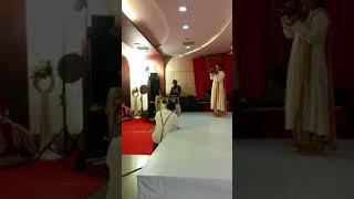 Gambar cover Sajan Ji Ghar aaye live