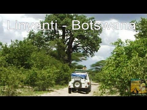 Self Drive Linyanti Botswana