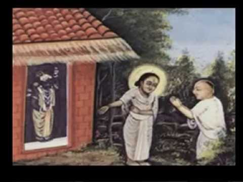 Mahaprabhuji's 84 baithak   1   Shrimad Gokul ni Baithakji