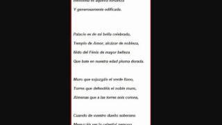 Poema de Gongora.wmv