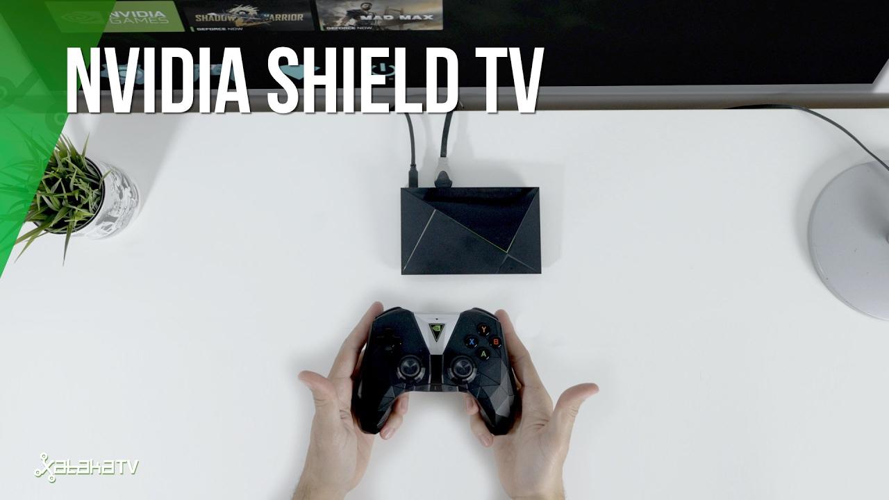 Nvidia Shield TV 2017, análisis  Review con características, precio
