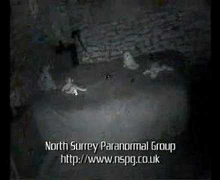 Ancient Ram Inn Emf Footage Youtube
