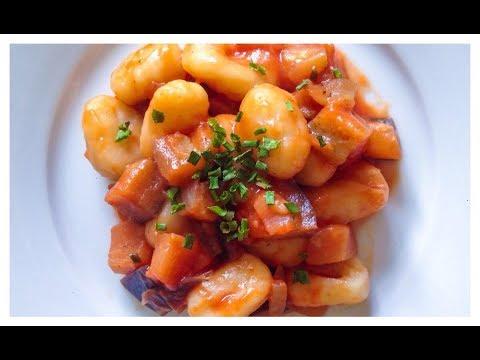 recette-de-gnocchis-aux-aubergines-epicees-!