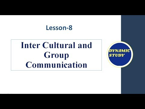 Intercultural And Group Communication In Hindi