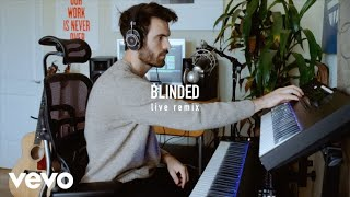 Download Emmit Fenn - Blinded (Emmit Fenn Remix) MP3 song and Music Video