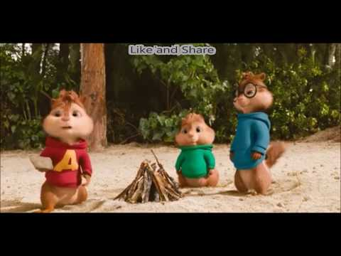 Believer by Imagine Dragons   Chipmunks & Minions Cover