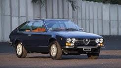 1978 Alfa Romeo GTV SOLD at Modern Classics