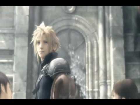 Final Fantasy VII miracle AMV part 1 !!~