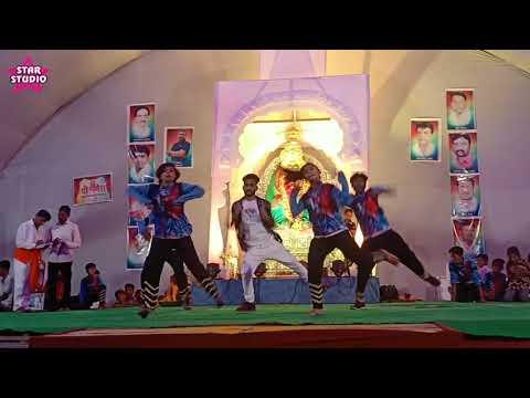 Aila Re Aila || Khattha Mittha Movie || Dance by Radhe Rider's Group || Choreography by Radhe Awad