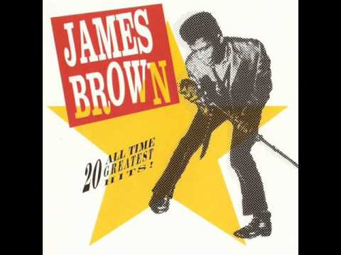 James Brown - Give It Up Or Turnit a Loose / Get On The Good Foot / Super Bad Pt. 1&2