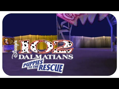 Carnival - Disney's 102 Dalmatians: Puppies to the Rescue - 100% PS1 Walkthrough (8)