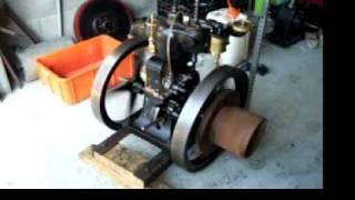 moteur Japy 12K