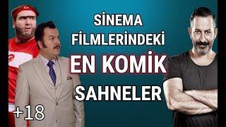 Türk Sinema Filmleri - En Komik Sahneler