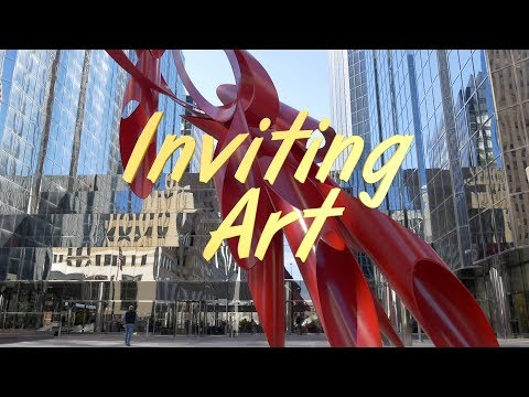 Inviting Art [Extended Cut]