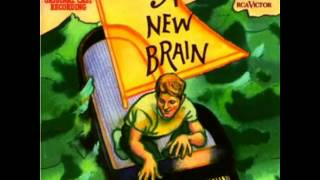 A New Brain (Musical) - 1. Frogs Have So Much Spring (The Spring Song)