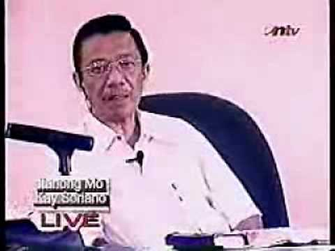 Ang dating daan bible exposition 2010 movies 5