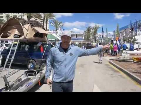 Europe's Largest Kayak Fishing Event? IV Campeonato Villa De Estepona (ESKAPE)