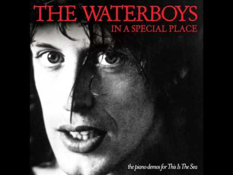 The Waterboys - Be My Enemy