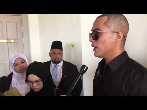 Babak Sedih Selepas Aliff Aziz & Bella Astillah Bercerai Talak Satu