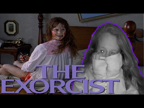 Exorcist * FIRST TIME WATCHING * reaction & commentary * Millennial Movie Monday