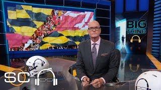 SVP sounds off on Maryland leadership | SC with SVP