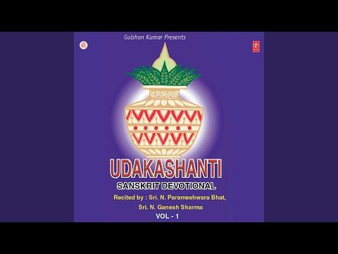 Udakashanti