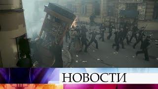 Мировая премьера вКаннах: участникам международного телерынка показали новый сериал Первого канала.