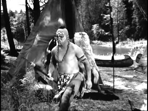 Hawkeye and the Last of the Mohicans POWDER KEG S1E14