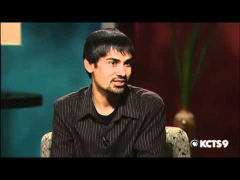 Shwetak Patel | CONVERSATIONS AT KCTS 9