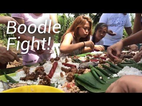 Buhay Sa BUKID (How To HARVEST Kamote)