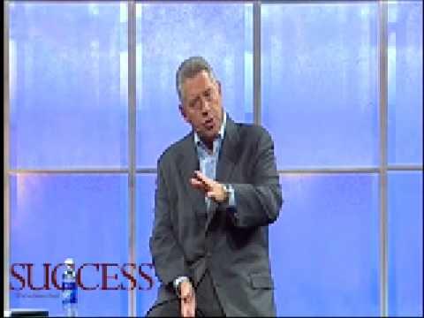 John Maxwell - The Secret to Success
