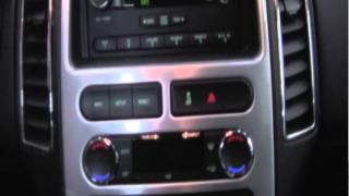 2008 Ford EDGE SN: Q0070
