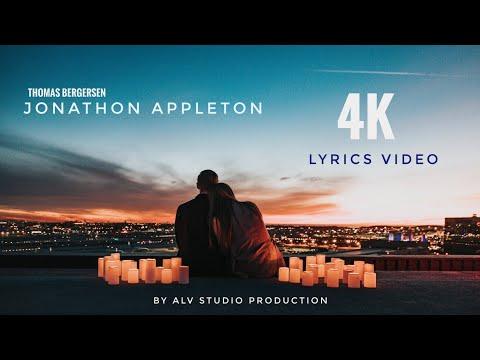 Thomas Bergersen - Jonathon Appleton (Lyrics in 4K) | by ALV Studio Production 2020 indir