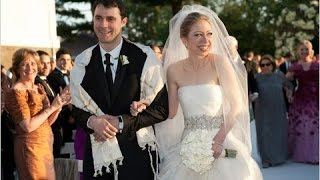Chelsea Clinton Used Foundation Money to fund wedding and Avoid Paying taxes!!!!