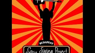 Hungarian gypsy jazz documentary with ENGLISH subtitle - Gipsy Swing Project (Budapest) -