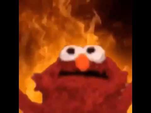 Rise Of Elmo Youtube