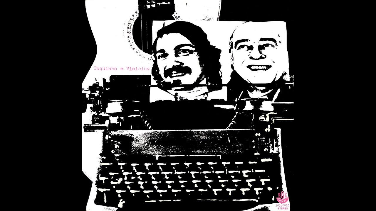 Resultado de imagem para Toquinho e Vinícius (1971)