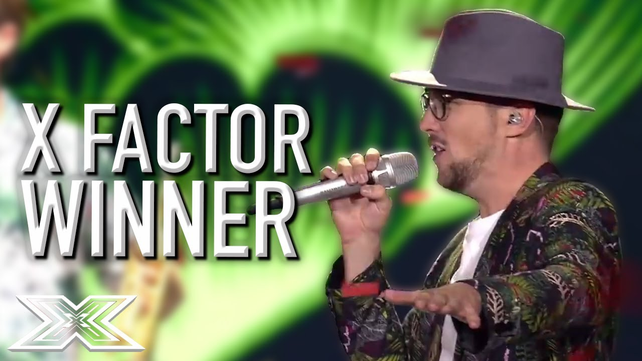 WINNER Of The X Factor Germany 2018! | X Factor Global