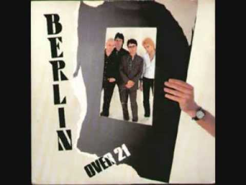 Audio. Berlin: Over 21