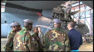 Zambian Air Force