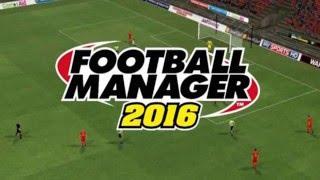 סיקור | Football Manager 2016 - טלאי העברית!