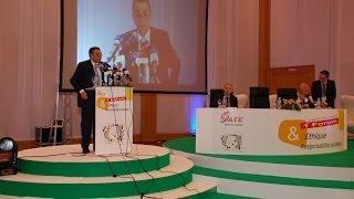 M. Bouchouareb  Ministre de l