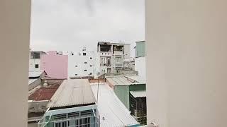 image Cho thuê căn hộ Quận 1 Nguyễn Trãi, giá tốt có Ban công riêng, full NT