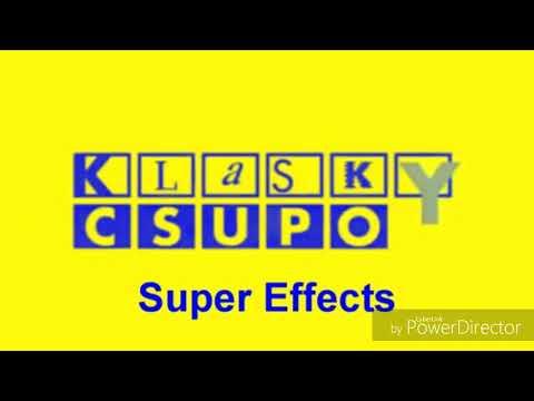 Klasky Csupo 1998 Super Effects In G Major 2